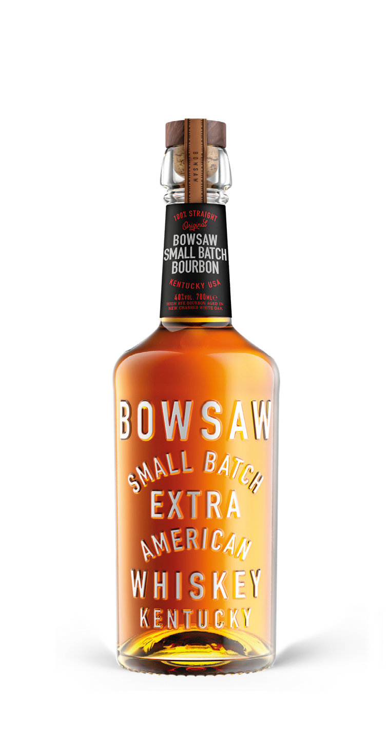BOWSAW SMALL BATCH BOURBON