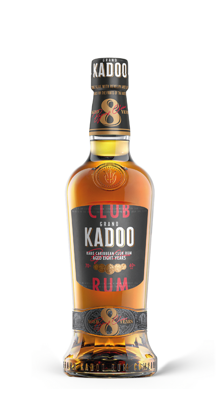 GRAND KADOO CLUB 8YR