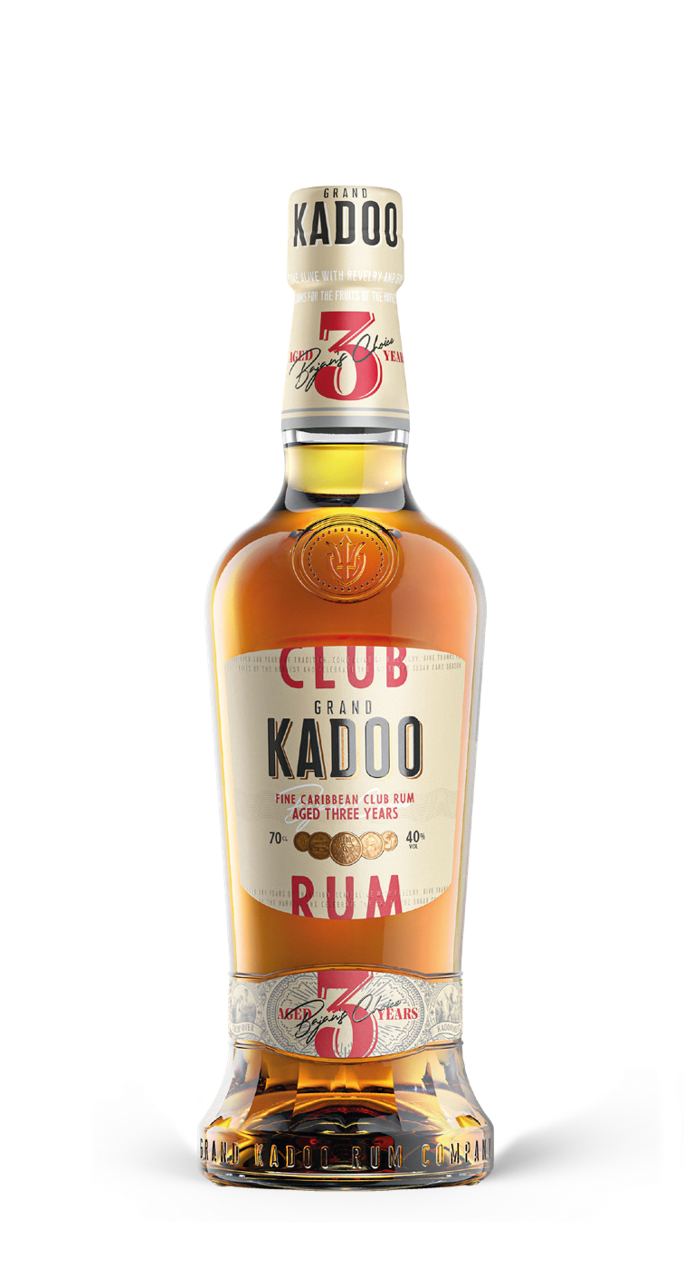 GRAND KADOO CLUB 3YR