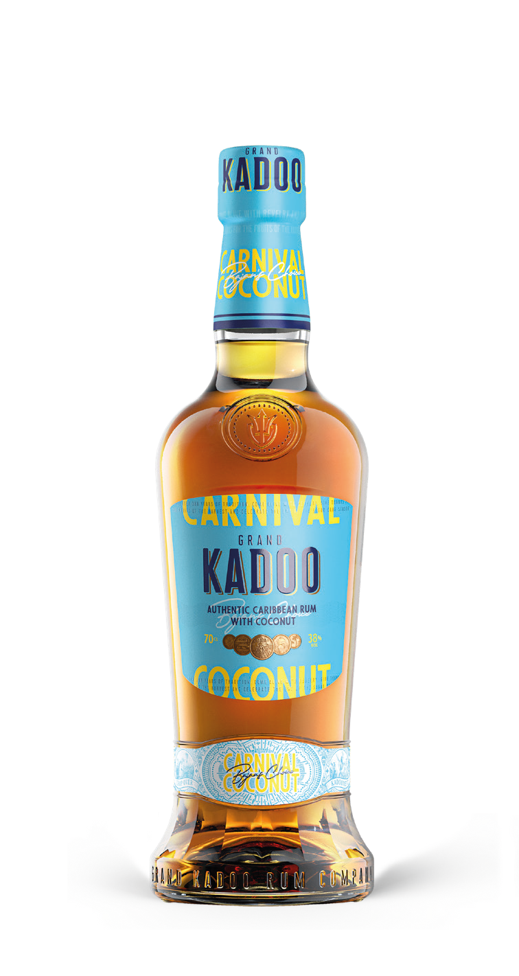 GRAND KADOO CARNIVAL COCONUT