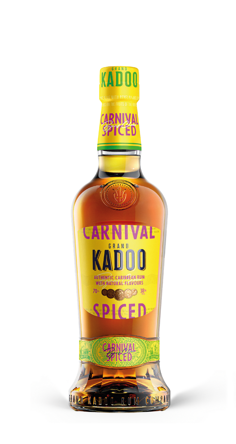 GRAND KADOO CARNIVAL SPICED